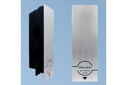 Dispenser til håndsæbe Senser, aluminium
