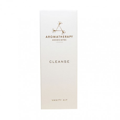 Kosmeetikakomplekt Aromatherapy Associates