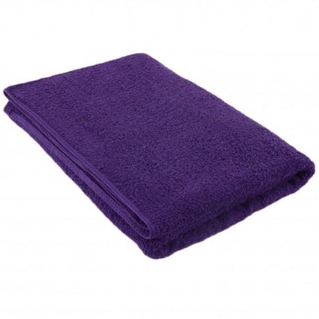 Froteerätik violetne 75*150 cm