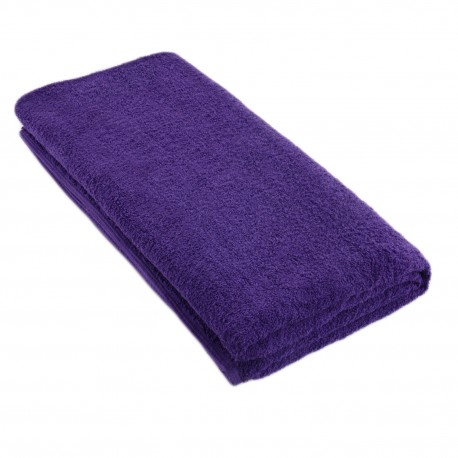 Froteetekk violetne 100*200 cm