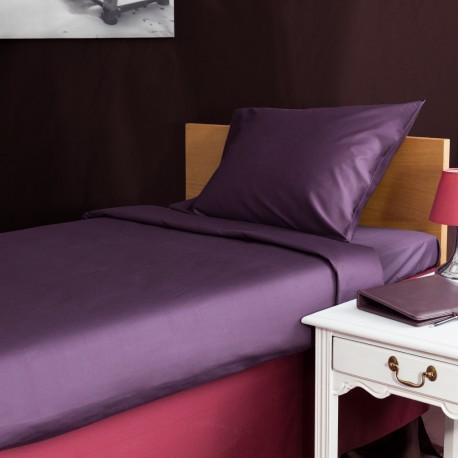 Voodilina 180*270 cm violetne