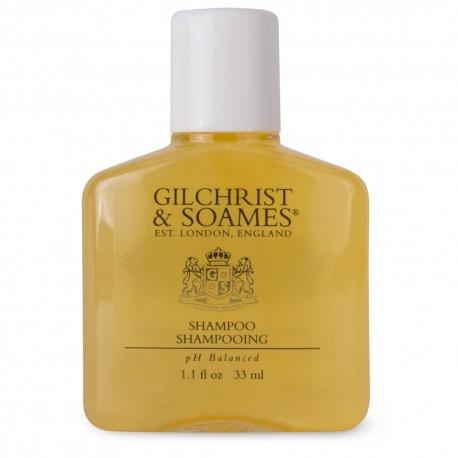 Šampoon 33 ml English Spa