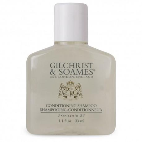 Šampoon-palsam 33 ml English Spa