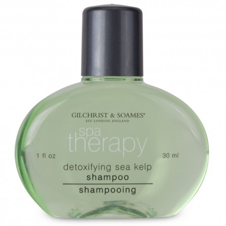 Šampoon 30 ml Spa Therapy