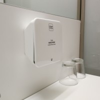 Dosaator käteseebile Soap-In-A-Box