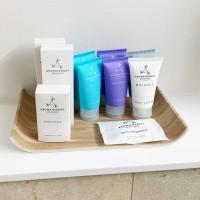 Šampoon 40 ml Aromatherapy Associates