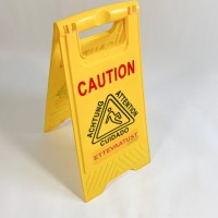 Ettevaatust kleeps