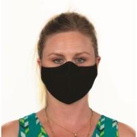 DDFM1 Ansigtsmaske Frona sort