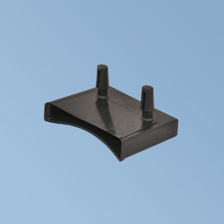 Plastic slat holder for bed BV2