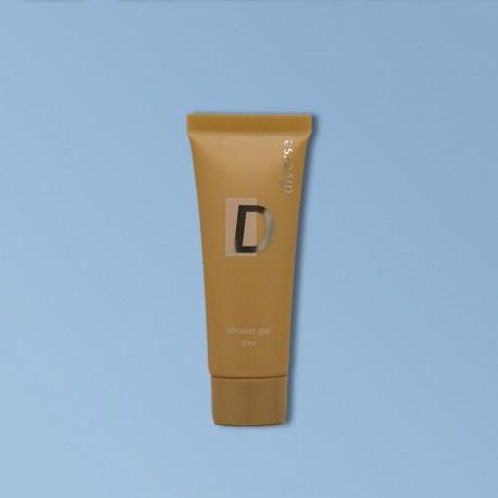 Shower gel 30 ml Diverse