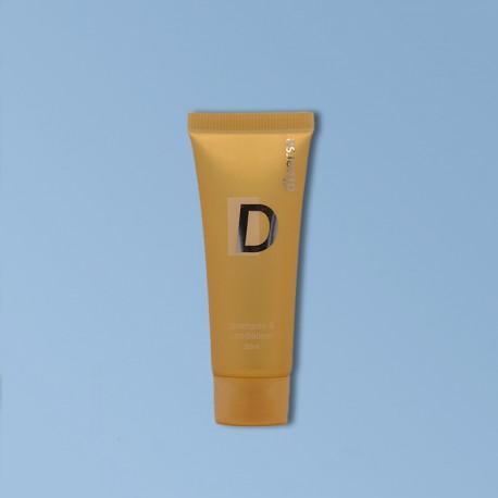 Shampoo & hårbalsam 30 ml Diverse