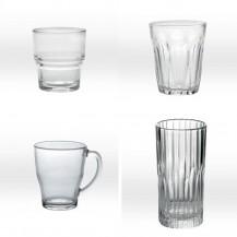 Drikker briller
